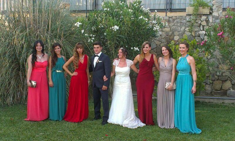 boda Laura au pair