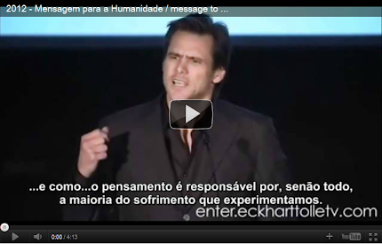 2012 - MENSAGEM PARA A HUMANIDADE