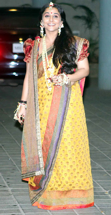 vidyabalan marriage