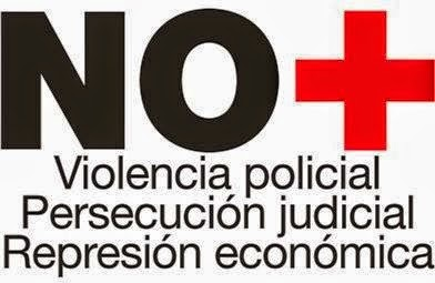 Antirepresión Murcia