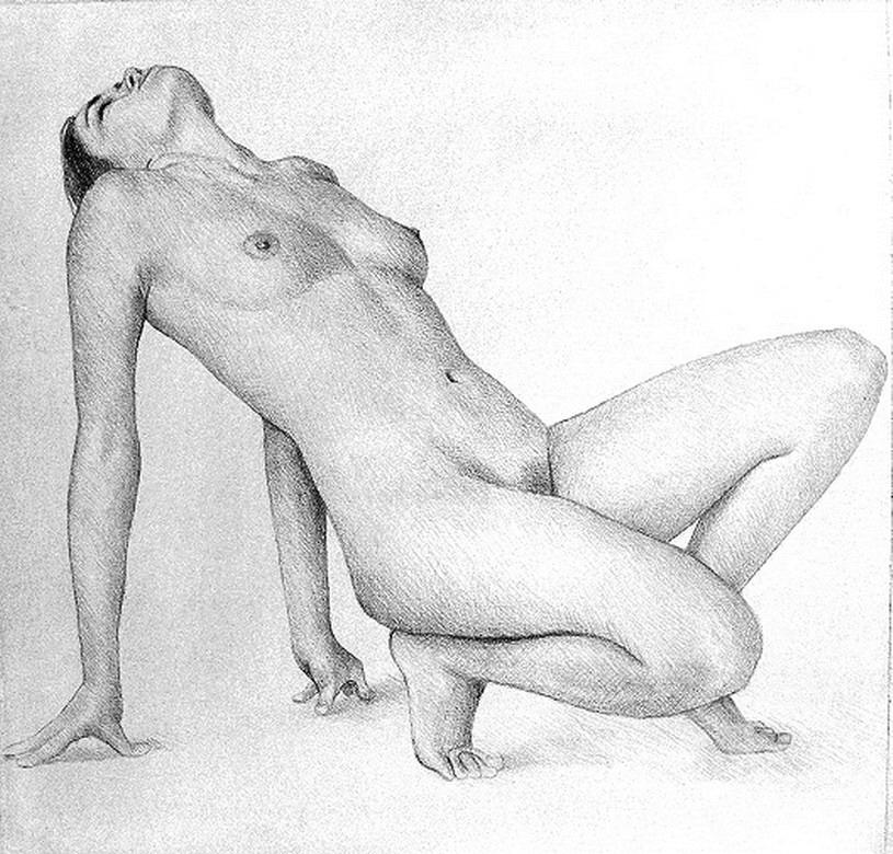 dibujos hentai chicas desnudas playa