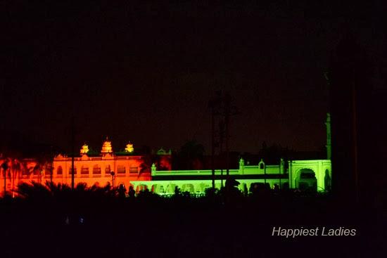 Mysore-Palace-+--Ayodhya-Ram-Mandir