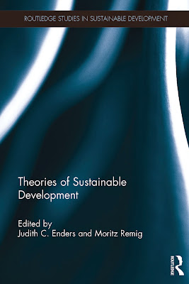 Theories of Sustainable Development (Routledge Studies in Sustainable Development) - Free Ebook Download