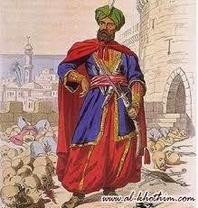 قصة الخليفة العباسى هارون الرشيد