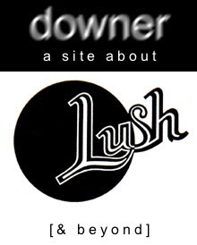 visit DOWNER: a site about Lush
