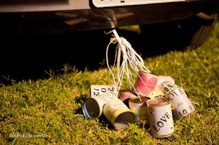 Fotógrafo Casamento Porto Alegre - Foto de Babi Nakata - carro dos noivos