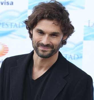 Ivan Sanchez se une al elenco de La Tempestad