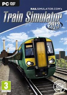 Train Simulator 2013 Deluxe   PC