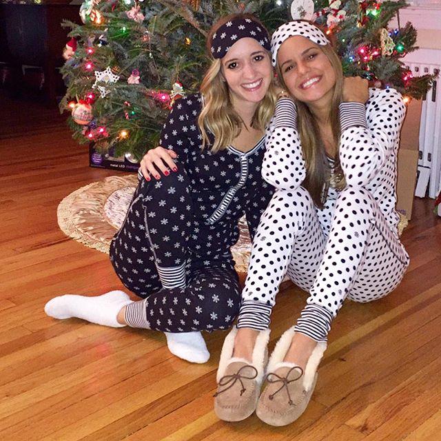 Pajamas For Christmas Morning