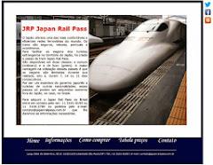 Japan Rail Pass - Passe de trem japonês