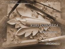 KURS STILSKIH DUBOREZA