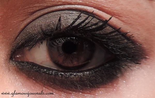 L'oreal Paris Double Extension Mascara In India | Review, Price Swatches
