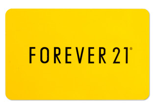 Forever 21 Check Gift Card Balance Number Gift Ftempo