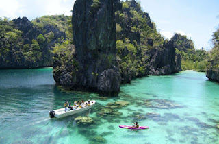 Things to do in Palawan - Philippines