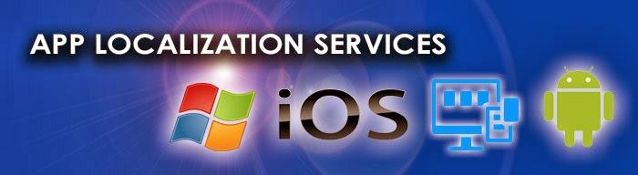 Mobile App Translation Company