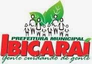 PREFEITURA DE IBICARAÍ