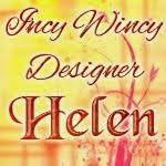 Delighted to be designing for Incy Wincy Designs!