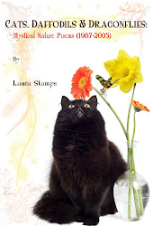 Cats, Daffodils &amp; Dragonflies: Mystical Nature Poems (1987-2005)