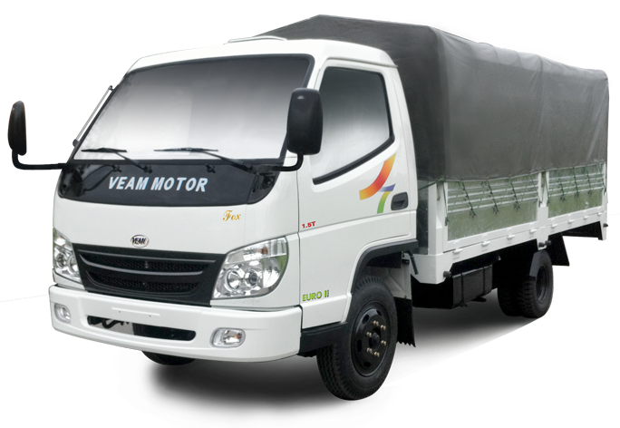 icon xe tải 1 tấn 5 Veam Fox MB 1.5T-1