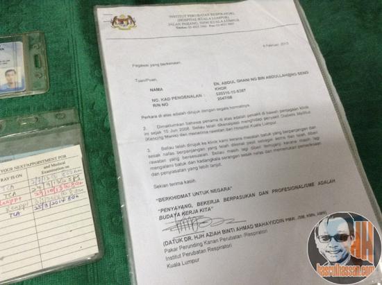 Nasib Menjadi Mualaf Malaysia