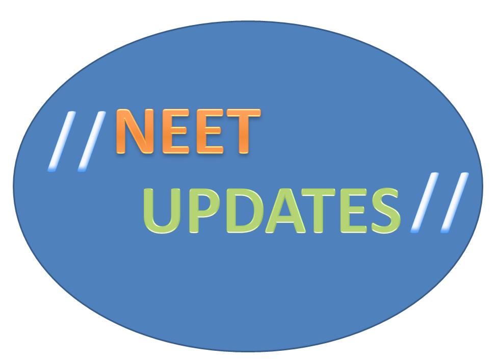 Neet Updates Cet Not A Neet Affair
