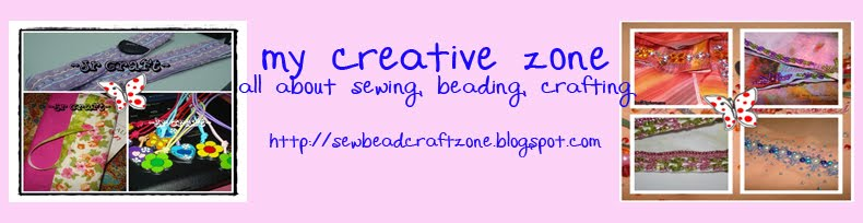 my creative zone