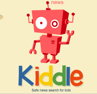 Kiddle News