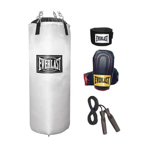 Bag Gloves Images Heavy Bag Kit