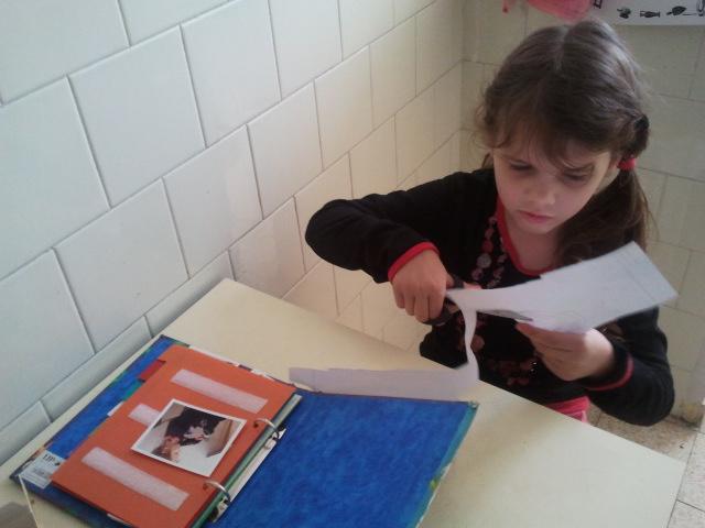 Как научить аутичного ребенка быть самостоятельным