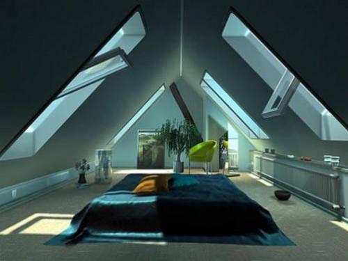 decoracao de interiores sotaos:vê – design de interiores e decoração: Sotãos