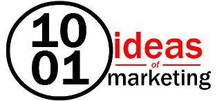 1001 идея о маркетинге