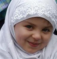 Kumpulan Nama Bayi Islami Untuk Anak Perempuan
