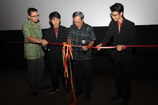Pemprov Apresiasi Hadirnya Film Jawara Kidul