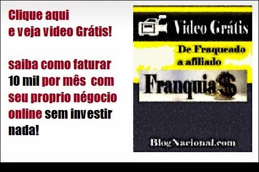 Franquias Virtuais