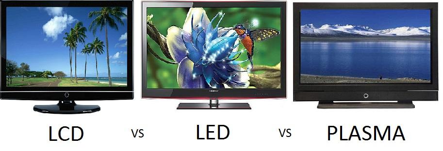plasma tv comparison