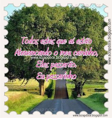 Mensagem de Motivação com frase de Mário Quintana para compartilhar no Facebook e Orkut