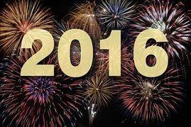 imagem de feliz ano novo 2016