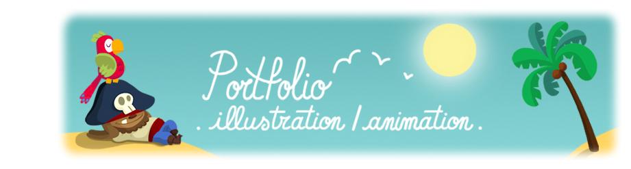 Laure Fatus, portfolio