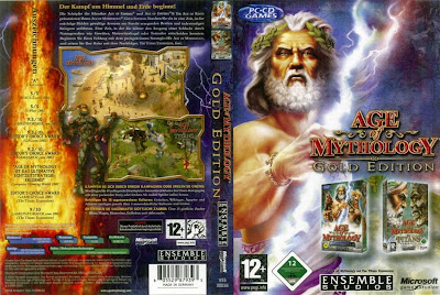 Age of Mythology (RIP) - PC Games Download