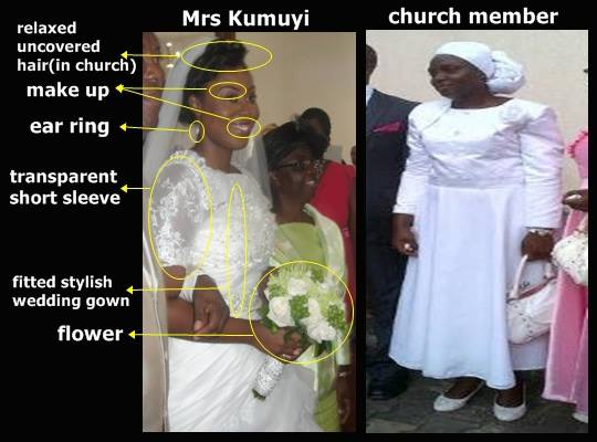 deeper life pastor kumuyi son wedding