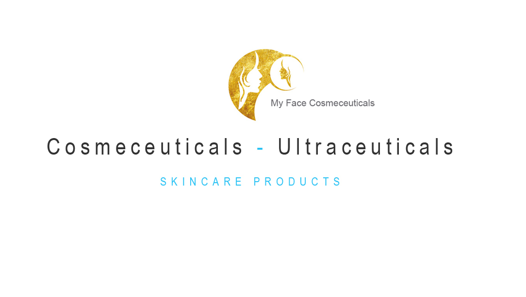 My Face Cosmeceuticals Skin Care