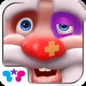 Santa Rescue Saga : Doctor X Christmas Adventure App iTunes App Icon Logo By Kids Fun Club by TabTale - FreeApps.ws