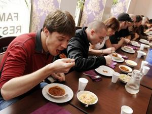 kontes makan sambal