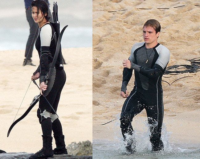 Hunger games costumes solutioingenieria Gallery