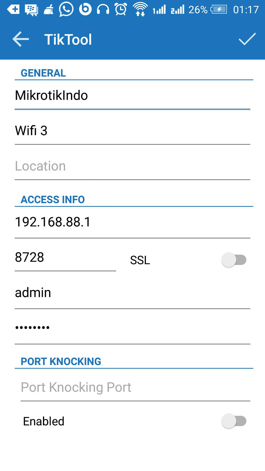 Download Winbox Mikrotik untuk Android – Pusat Pengetahuan