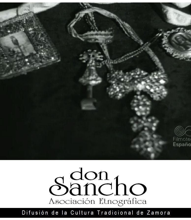 DON SANCHO. Difusión de la Cultura Tradicional de Zamora ... - photo#7