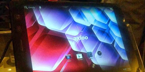 Harga Axioo PicoPad 7+ 3G & PicoPad 10 3G