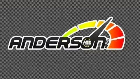 ANDERSON MOTOS