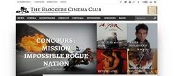 The Bloggers Cinéma Club