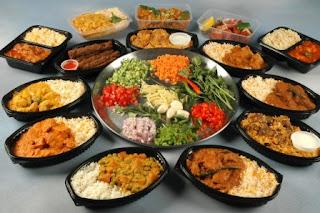 Peluang Usaha: Bisnis Katering dan Snack